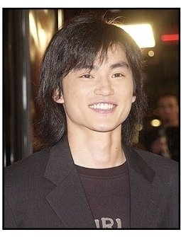 """Shin Koyamada at """"The Last Samurai"""" premiere"""