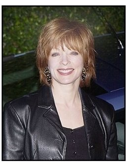 Frances Fisher at the 13th Annual Environmental Media Awards
