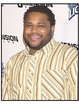 """Anthony Anderson at the """"Scary Movie 3"""" premiere"""