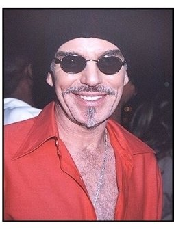 """Billy Bob Thornton at the """"Intolerable Cruelty"""" premiere"""