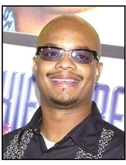 "Todd Bridges at the ""Dickie Roberts: Former Child Star"" premiere"