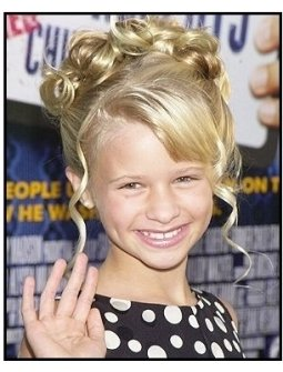"""Jenna Boyd at the """"Dickie Roberts: Former Child Star"""" premiere"""
