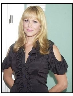 """Mary McCormack at the """"Dickie Roberts: Former Child Star"""" premiere"""