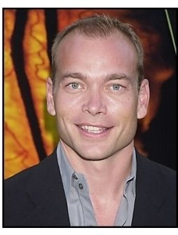 """Jonathan Breck, aka the Creeper, at the """"Jeepers Creepers 2"""" premiere"""