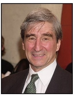 "Sam Waterston at the ""Le Divorce"" premiere"