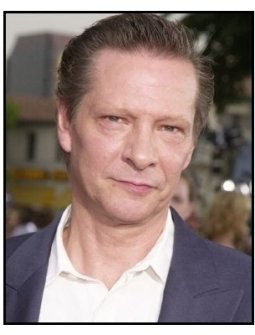 "Chris Cooper at the ""Seabiscuit"" premiere"