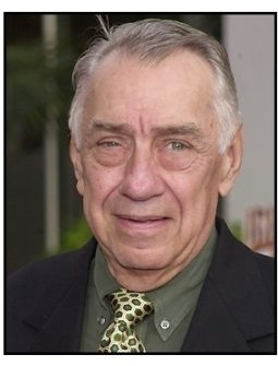 "Phillip Baker Hall at the ""Bruce Almighty"" premiere"
