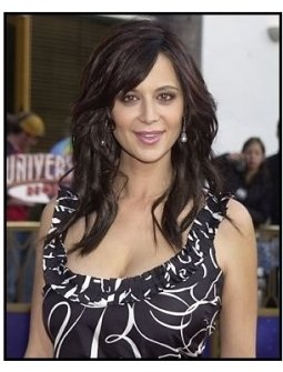 "Catherine Bell at the ""Bruce Almighty"" premiere"