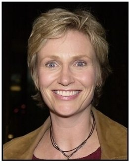 """Jane Lynch at the """"A Mighty Wind"""" premiere"""