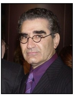 "Eugene Levy at the ""A Mighty Wind"" premiere"
