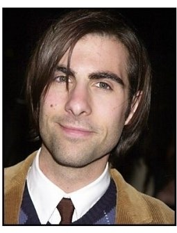 "Jason Schwartzman at the ""Spun"" Premiere"