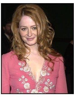 Lord of the Rings: The Two Towers premiere still: Miranda Otto