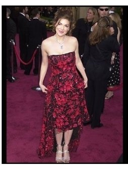 Academy Awards 2002 Fashion: Laura Harring
