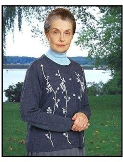 Dawson's Creek: Mary Beth Peil as Evelyn