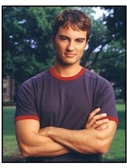 Dawson's Creek: Kerr Smith as Jack McPhee