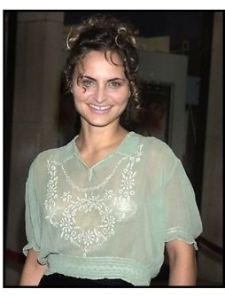Rain Phoenix at the O Othello premiere