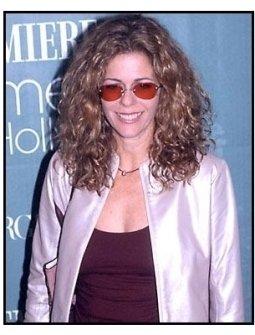 Rita Wilson at the 2000 Premiere Magazine Icon Awards