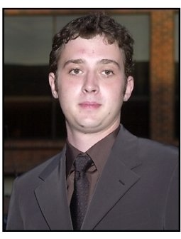 Eddie Kaye Thomas at the American Pie 2 premiere