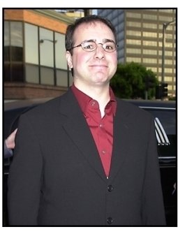 Adam Herz at the American Pie 2 premiere