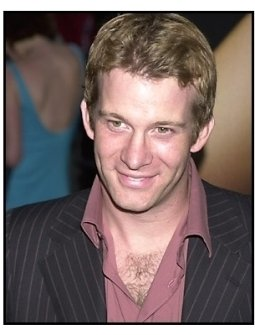 Thomas Jane at the Original Sin premiere