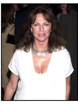 Jacqueline Bisset at the Original Sin premiere