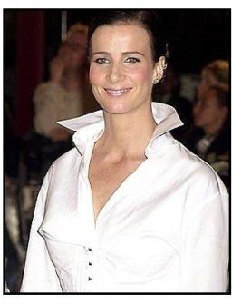 Rachel Griffiths at the Blow premiere