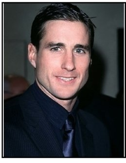"""Luke Wilson at the """"Home Fries"""" Premiere"""