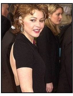 Jane Leeves at the 2001 SAG Screen Actors Guild Awards