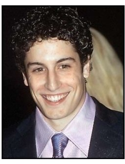 Jason Biggs at the Saving Silverman premiere