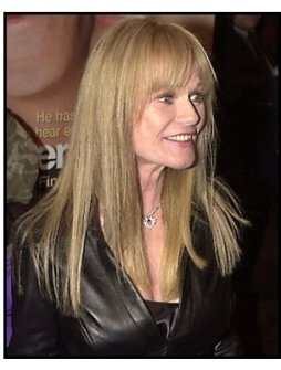 Valerie Perrine at the What Women Want premiere