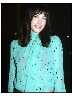 Liv Tyler at the Pay It Forward premiere