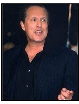 William Friedkin at The Exorcist premiere
