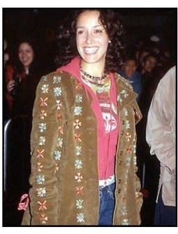 Jennifer Beals at the All Access premiere