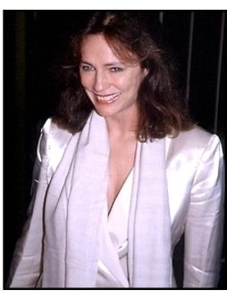 Jacqueline Bisset at the Requiem for a Dream premiere