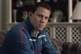 'Foxcatcher' Trailer