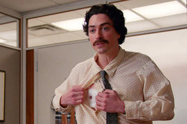 Ben Feldman, Mad Men