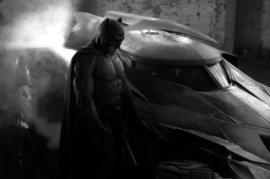 Batman vs. Superman, Batman