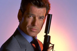 Pierce Brosnan, The World Is Not Enough