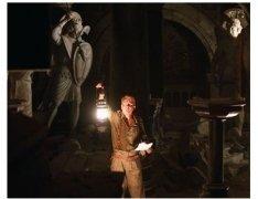 """""""Exorcist: The Beginning"""" Movie still: Stellan Skarsgård"""