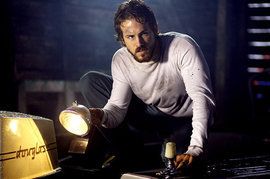 The Amityville Horror, Ryan Reynolds