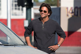 Bradley Cooper, The Hangover Part III