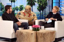 Ellen DeGeneres, Jake Gyllenhaal