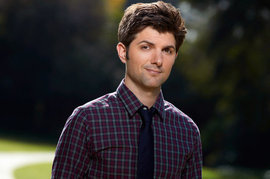 Adam Scott, Parks and Recreation