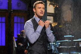 Justin Timberlake, Saturday Night Live