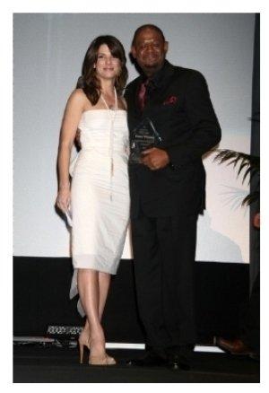 Sandra Bullock and Forest Whitaker
