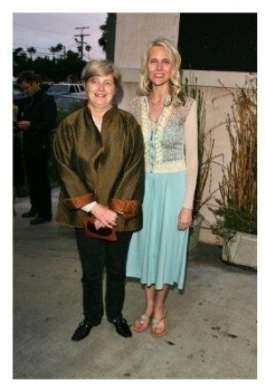 Patsy Rodenberg and Lisa Robertson