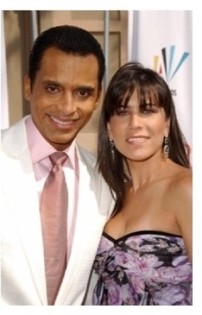 Jon Secada and guest
