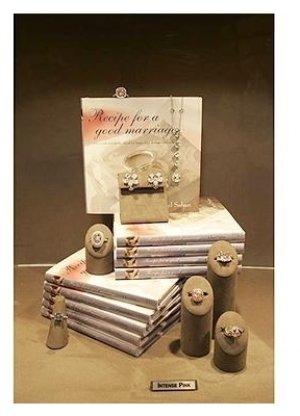 Martin Katz: Martin Katz jewelry and Cheryl Saban's Newest Book