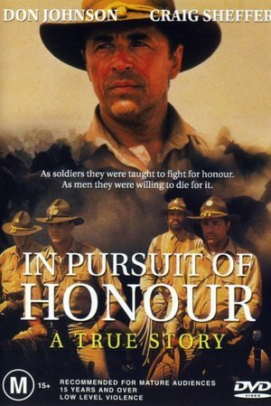 In Pursuit of Honor