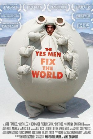 Yes Men Fix The World
